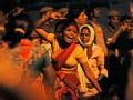 印度抗议高通胀率