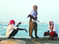 印度洋海盗揭秘
