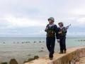 越南加强海上监察 剑指中国