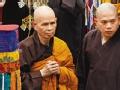 越南将派僧侣进驻南沙群岛寺庙