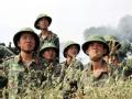 越南军演致使南海问题升温