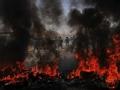美军焚烧 古兰经