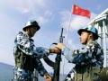 中国:南海问题外部势力不应以任何借口介入