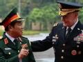 美越军事合作