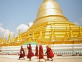 """缅甸:从""""孤儿""""到""""宠儿"""""""