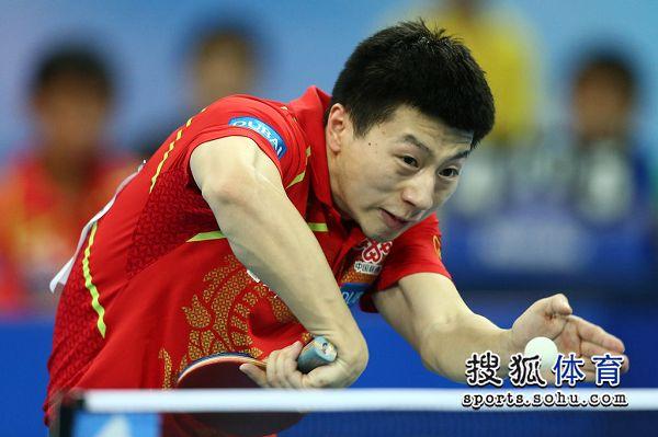 反手:中国男团夺世界杯冠军马龙图文拧拉监控室说明规程视频操作图片