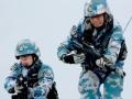 中国海军南海实兵演练