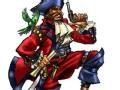 中国南海海盗猖獗