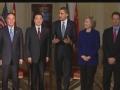 中国外交风云2010朝鲜问题