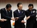 中国外交结盟与否的选择