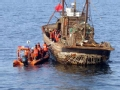 中国渔民遭韩海警射击身亡