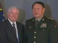 中美结束军事交流冰冻期