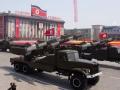 走进神秘之国朝鲜