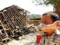 地震孤儿的命运 领养背后的抉择