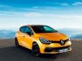 [海外新车]强劲小钢炮2013款雷诺Clio RS