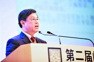 第二届岭南论坛昨开幕 千余政商学者把脉中国经济发展
