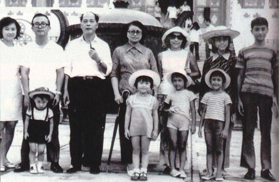 张国荣/【张国荣离世十周年图片特刊】戏如人生