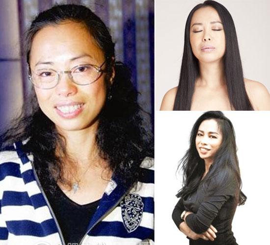 黄绮珊被要求整容 中年女星脸上动 搜狐女人