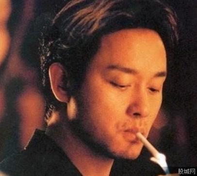 哥哥_张国荣最后讯息曝光被指坑爹 网友:消费了歌迷和哥哥