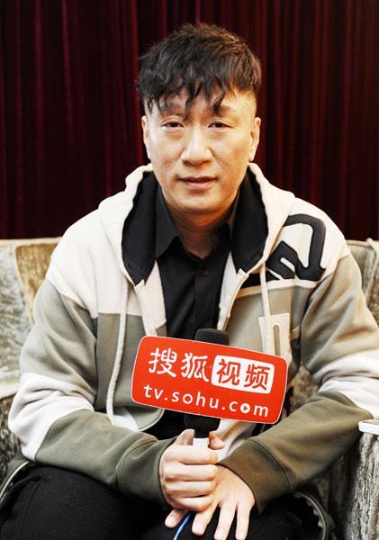 《毒战》专访孙红雷【点击查看更多高清图】