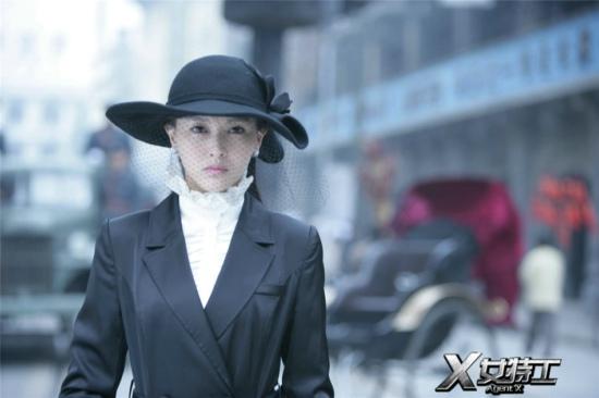 《X女特工》卫视联播 争议不断无碍收视走高-