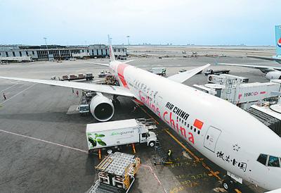 国航北京-纽约航线升级增至每周11班