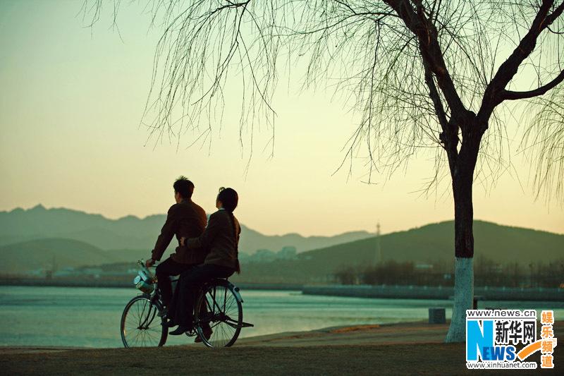 蒋雯丽张鲁一 娘要嫁人 被称 单车恋人