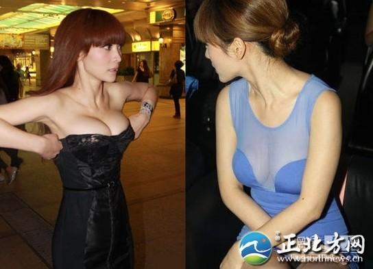 中国民间公认的四大美女