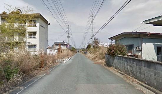 [组图]谷歌街景抓拍日本核