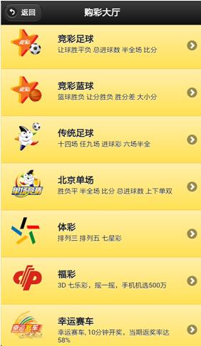 555彩票网所推出的app应用,开启了网上彩票投注的新时代,历经多年