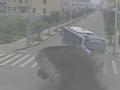 视频:2012-8-14  温州支队??惊险一瞬