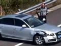 视频:海南G98环岛高速倒车 致严重事故!