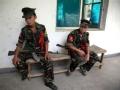 缅甸民族和解之困