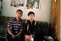 &160;嫁给中国人的朝鲜女子