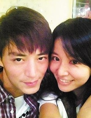 Ruby lin wallace huo dating rumor boutique 8