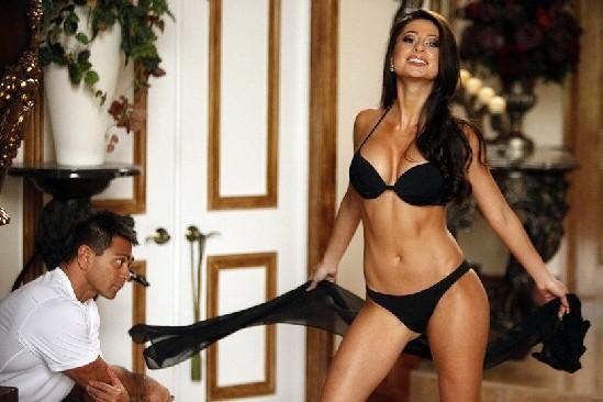 女人身体最值得看的10个部位 男人频道