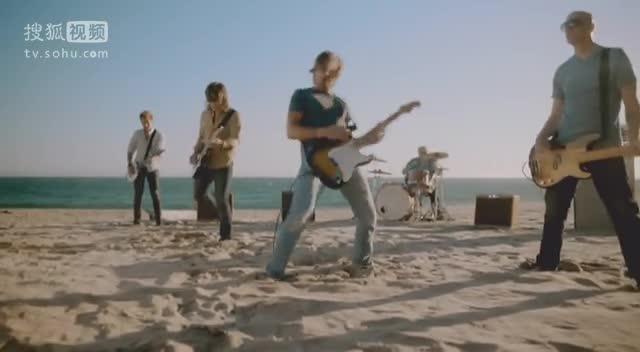 MV:Keith Urban 《Long Hot Summer》