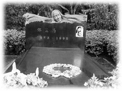 刘丹追悼会现场视频_邓丽君葬礼现场实录 _网络排行榜