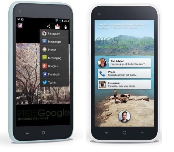 Facebook今晚发布手机