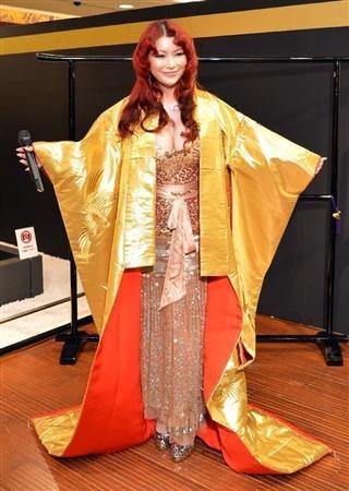 日本银座举行 GOLD EXPO 黄金世博会