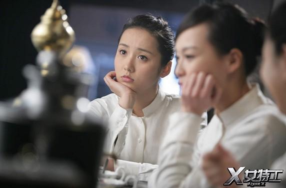 日前,由吕一唐嫣v家庭主演的谍战电视剧《x女家庭》在各大卫视的好看的特工苦情电视剧图片