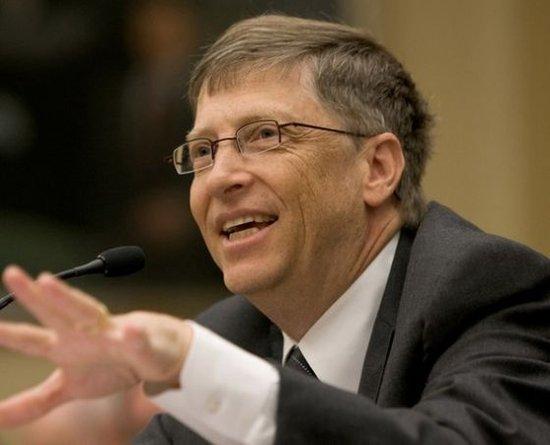比尔及梅琳达盖茨基金会联席主席兼理事比尔盖茨6日晚在博鳌亚洲论坛2013年年会现场表示,对中国以创新帮助世界贫困人口充满信心。