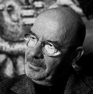 意大利著名建筑设计师马里奥·贝里尼