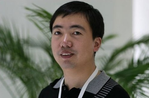 百度多酷CEO孙祖德