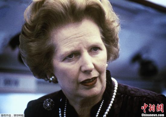 谁是撒切尔女男爵? 英媒解读撒切尔夫人一生