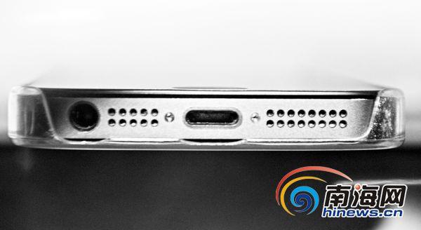 iphone5腐蚀口充电海口维修点拒保要花2298元三星j7如何升级安卓6.0图片
