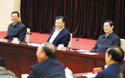 中国梦大讨论发言稿