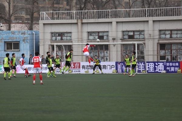中国农业大学1 2重庆大学 双方精彩激战