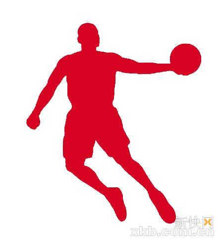 乔丹体育反诉迈克尔·乔丹 索赔近五千万(组图)