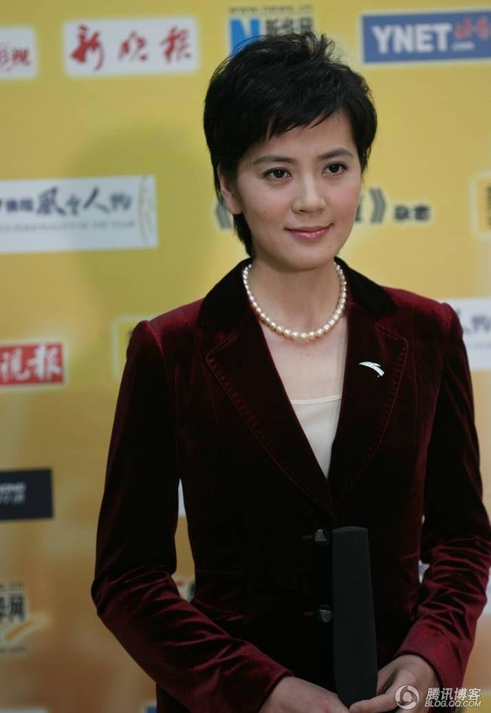 央视著名主持人沈冰作客搜狐(组图); 高清:李咏正式赴传媒大学任职